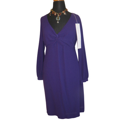 Valentino Dress in purple