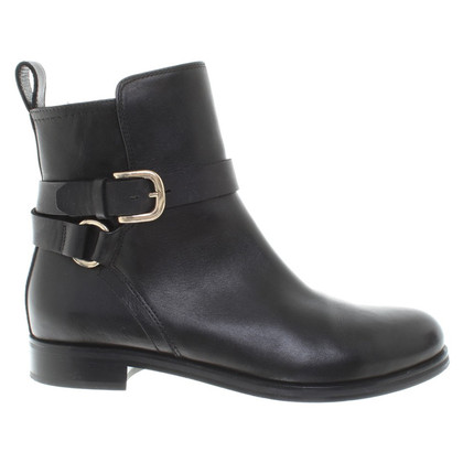 McQ Alexander McQueen Ankle boots in black