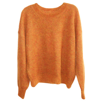 Isabel Marant Etoile Sweater with mohair part