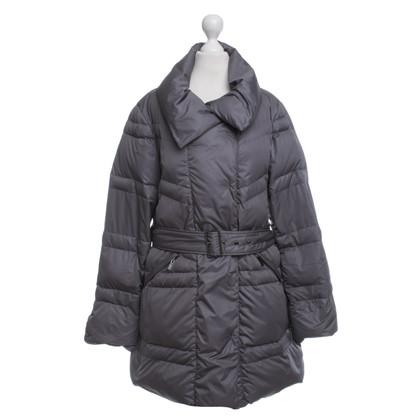 Armani Collezioni Down jacket in gray