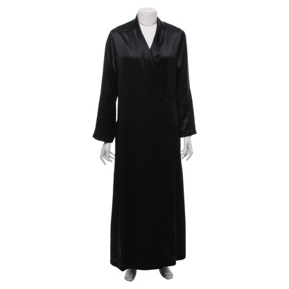 La Perla Robe de chambre en noir