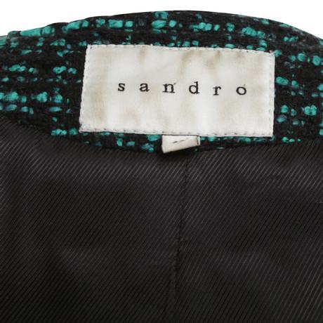 Boucl Boucl Boucl Sandro Sandro Sandro Boucl Sandro Boucl Sandro Sandro qnRpXt