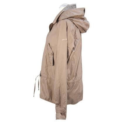 Calvin Klein Jacket in brown