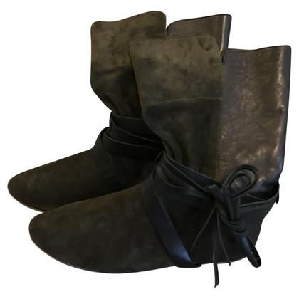 Isabel Marant Leder-Boots