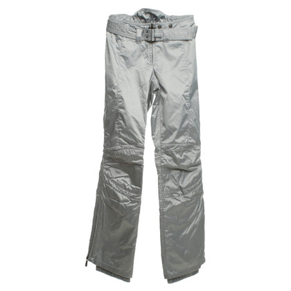 Jet Set Ski pants in light grey