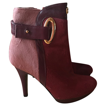 Aigner Ankle Boots