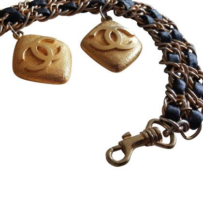 Chanel ceinture chanel