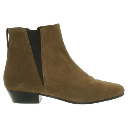 Isabel Marant Etoile Stivali in marrone