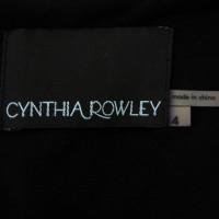 Cynthia Rowley Abito in nero