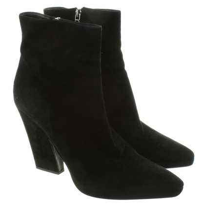Prada Ankle boots from suede