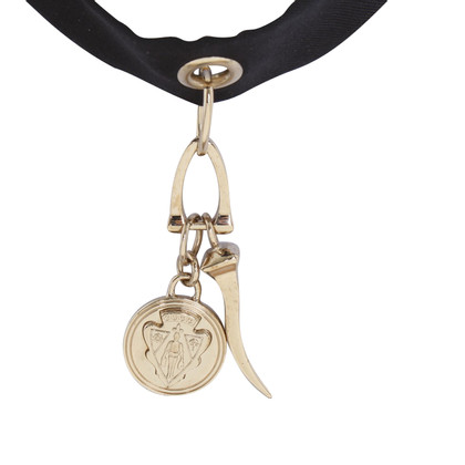 Gucci Neck strap with pendants