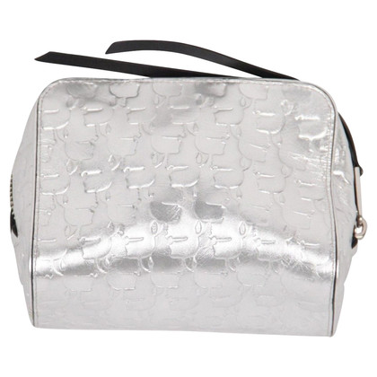 Karl Lagerfeld make-up tas