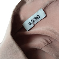 Moschino silk blouse