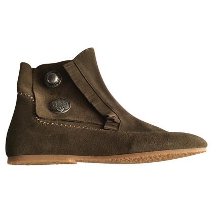 Giuseppe Zanotti Boots