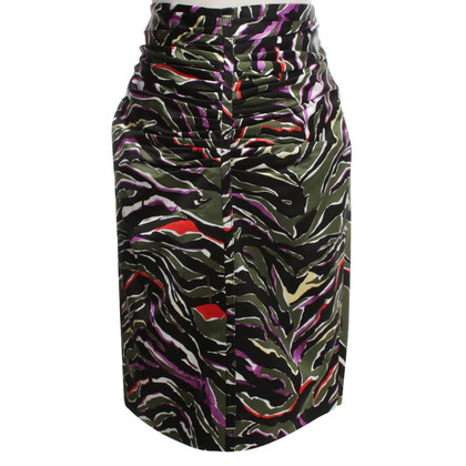 Balenciaga skirt in Multicolor