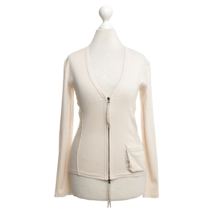Marc Cain Top in crema