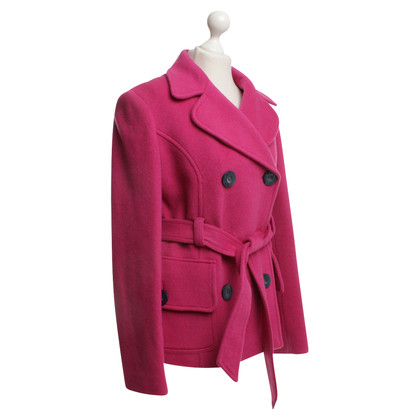 D&G Korte jas in roze