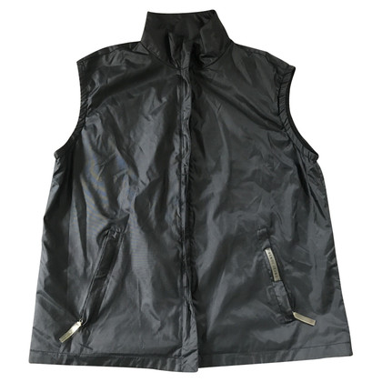 Fendi Vest in nero