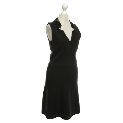 Armani Dress in black