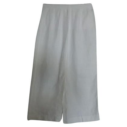 Riani linen skirt
