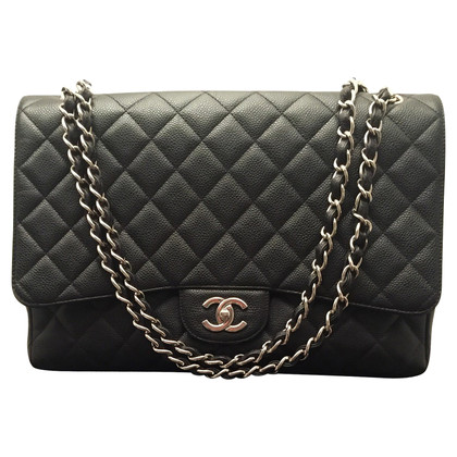 Chanel Black Timeless Bag