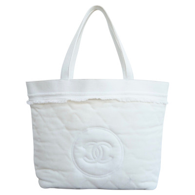 1ab5e7a7275f Chanel Tote bags Second Hand: Chanel Tote bags Online Store, Chanel ...