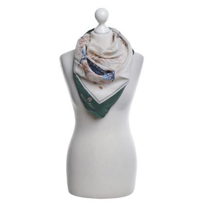Aigner Silk scarf