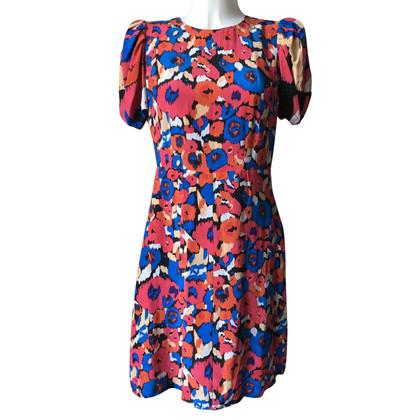 See by Chloé Midi dress