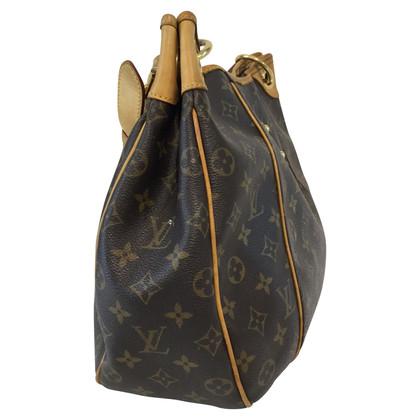 "Louis Vuitton ""Galliera PM Monogram Canvas"""