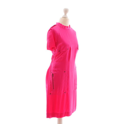 Lanvin Pink dress