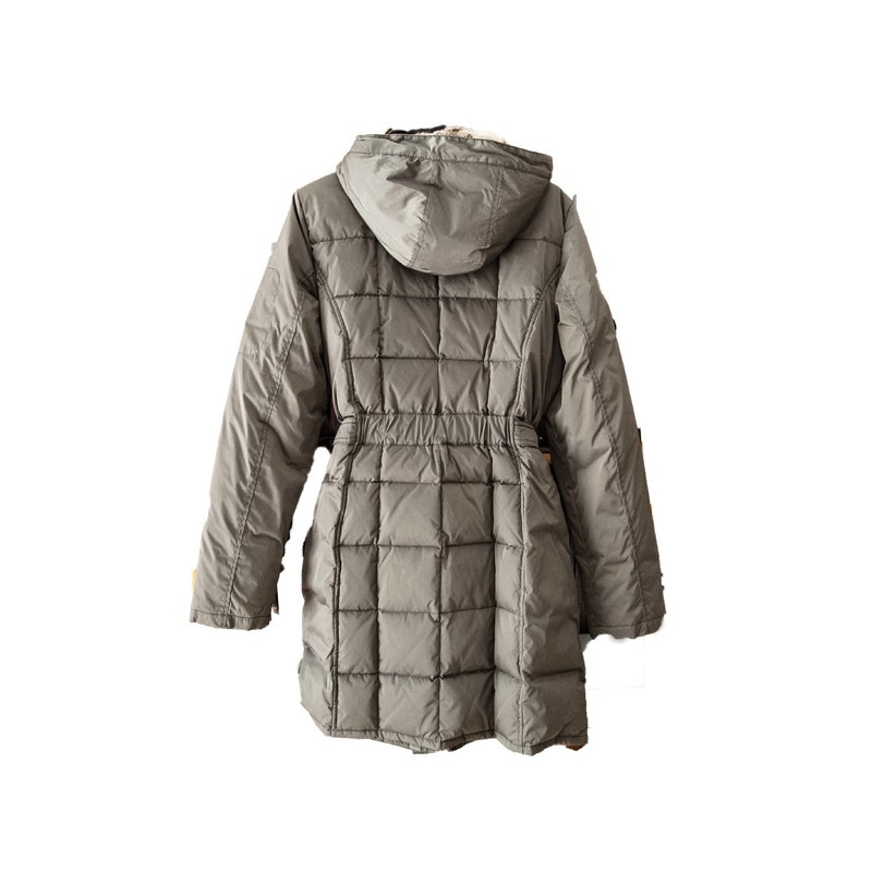 Woolrich luxury blizzard parka damen mantel