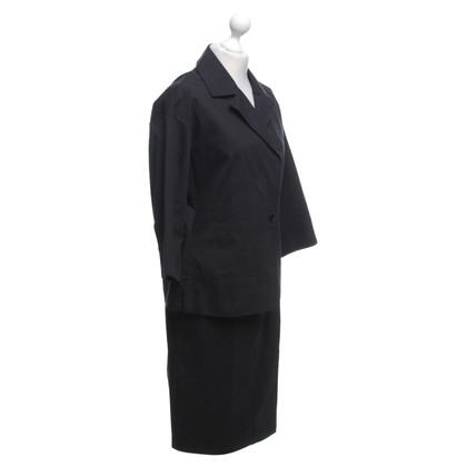 Jil Sander Costume in zwart
