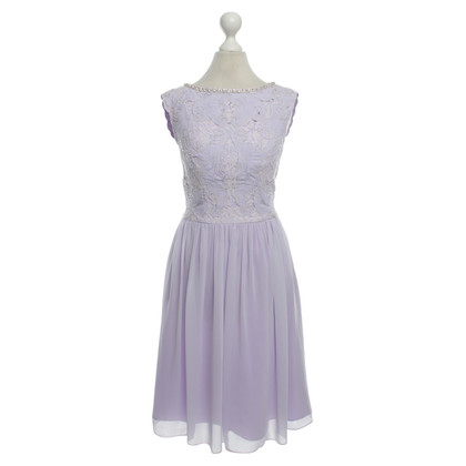 Ted Baker Dress in Lilac