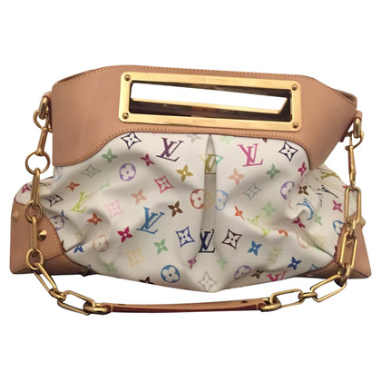 "Louis Vuitton ""Judy GM Monogram Multicolore Canvas"""