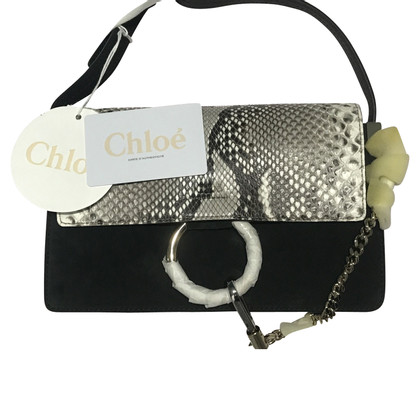 "Chloé ""Faye Bag Small"""