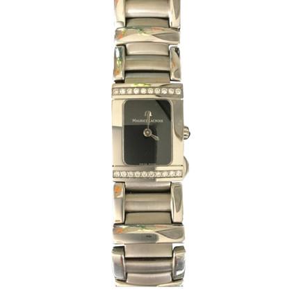 Maurice Lacroix Horloge met diamanten