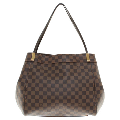 "Louis Vuitton ""Marylebone GM Damier Ebene Canvas"""