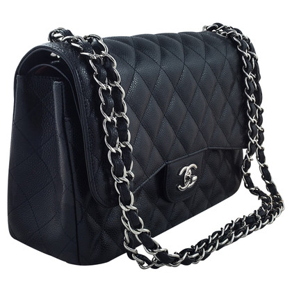 "Chanel ""Jumbo Double Flap Bag"""