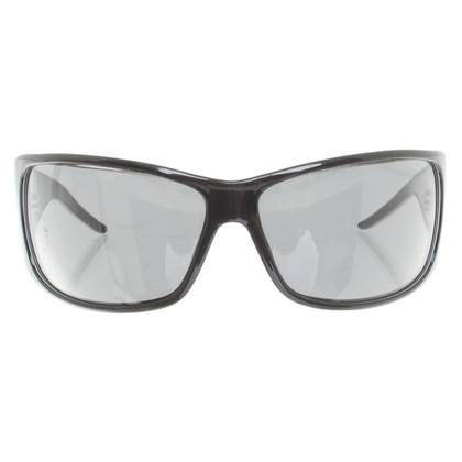 Just Cavalli Zwarte zonnebril