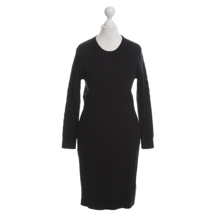Gant Cable knit dress