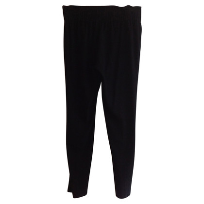 Laurèl Trousers in black
