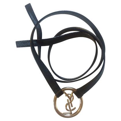 Yves Saint Laurent Yves Saint Laurent necklace without bracelet