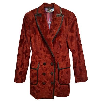 Stefanel giacca lunga