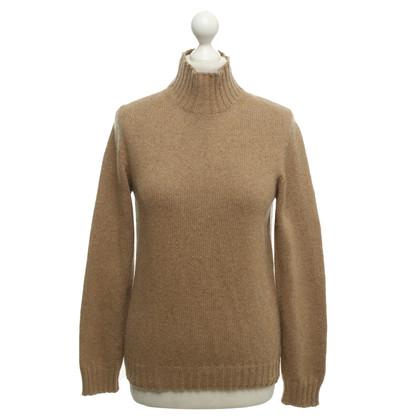 Hermès Pullover aus Kaschmir