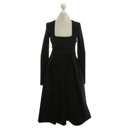 Preen Dress in black