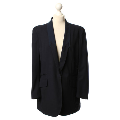 Brunello Cucinelli Blazer in Navy