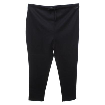 Twin-Set Simona Barbieri trousers made of wool
