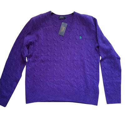 Ralph Lauren Cashmere sweater