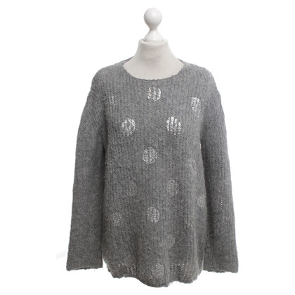 Princess goes Hollywood Sweater in grey