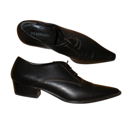 Jil Sander scarpe stringate